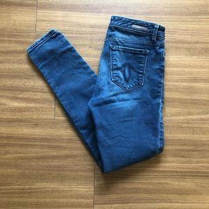 Level 99 skinny jeans size 27